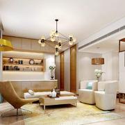 客厅日式家具小户型装修