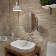 卫生间现代家具小户型装修