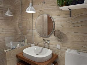 小户型卫生间装修效果图大全,小户型室内装修效果图大全