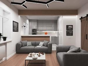 小户型70平装修设计图,小户型室内装修设计图