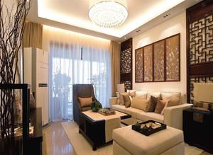 家装小户型效果图,小户型中式家装效果图