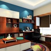 卧室美式家具90平米装修