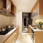 厨房美式家具90平米装修