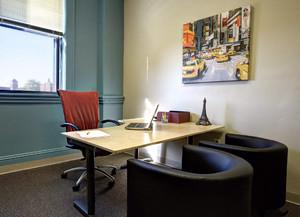 惠州总经理办公室装修,2020年总经理办公室装修效果图