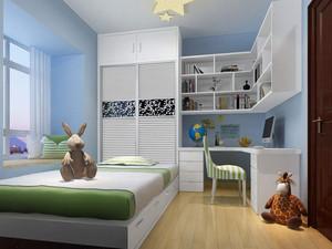 儿童榻榻米小户型装修效果图,小户型榻榻米卧室装修效果图欣赏