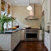 厨房现代家具小户型装修