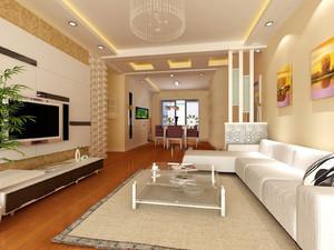 小客廳家居裝修效果圖大全,宜家風格家居客廳裝修效果圖