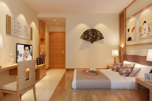 60平米狭长小户型装修效果图,温馨家装小户型效果图