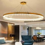 客厅现代灯具90平米装修