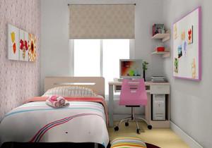 高2.5米8平米小卧室装修图,8平米小卧室装修图片欣赏