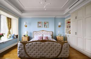 10平米长条卧室装修效果图大全,简美儿童卧室装修效果图