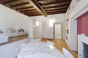 60平米小戶型房屋裝修效果圖,60平米小戶型長條裝修效果圖大全