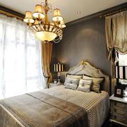 卧室欧式家具90平米装修