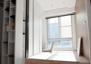 阳台小户型榻榻米装修效果图大全,三面阳台榻榻米装修效果图