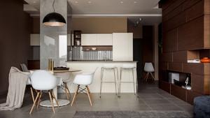 家庭装修客厅吧台效果图大全,家庭式客厅餐厅吧台装修效果图