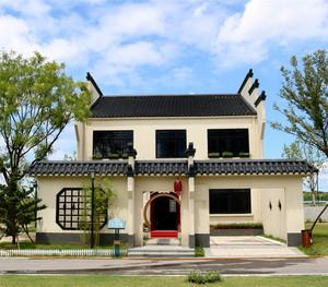10万元农村两层别墅设计图