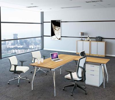 大型办公家具效果图
