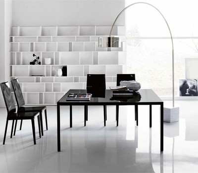 现代办公家具图片效果图