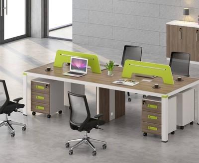 现代办公家具图片效果图大全