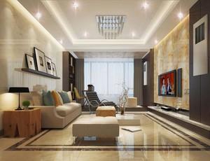 家装客厅地砖设计效果图大全
