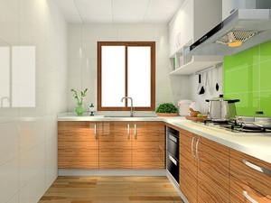 l型櫥柜平面設計圖