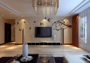 硅藻泥歐式客廳裝修效果圖大全2020圖片大全