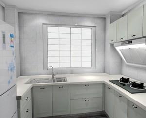 4平方裝修廚房設計效果圖大全