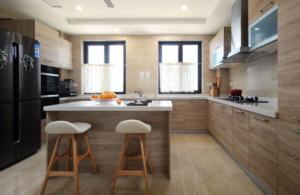 4平方廚房怎么裝修效果圖