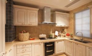 4平方米小廚房裝修效果圖