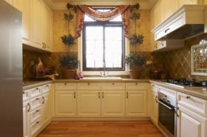 4平方裝修廚房設計效果圖