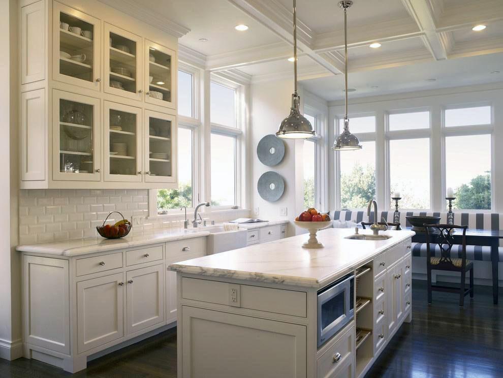 厨房都市橱柜小户型装修