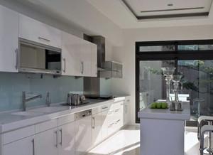 4平方廚房的灶臺如何裝修效果圖