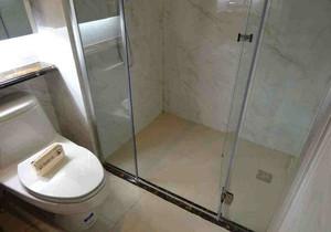 長方形衛生間凹槽設計圖