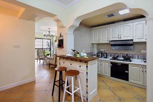 家裝客廳廚房隔斷設計效果圖大全