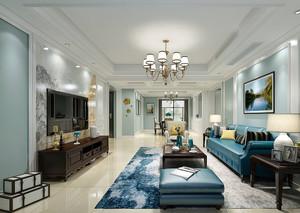 家裝室內設計客廳效果圖大全