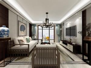 20平米客廳裝修圖