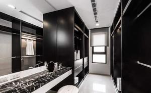 300平米现代风格更衣室装修效果图