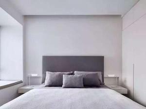 100平米现代简约灰色房间图片大全价格图片