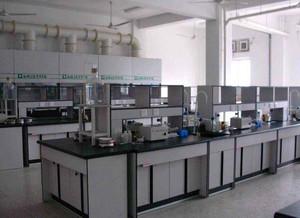 950平米食品工厂装修效果图