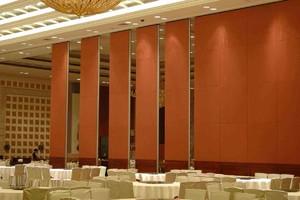 600平欧式奢华风格酒店隔断装修效果图