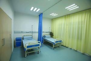 40平医院科室装修效果图