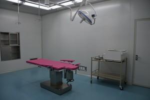 55平医院科室装修效果图