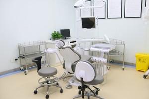 45平医院科室装修效果图