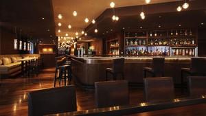 100平小酒吧简单装修设计图
