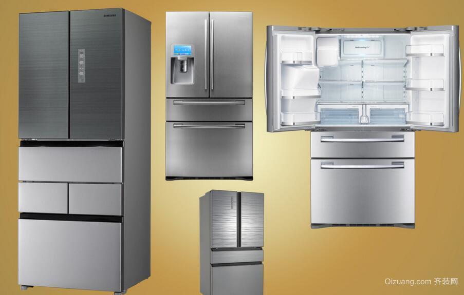 中国冰箱十大品牌