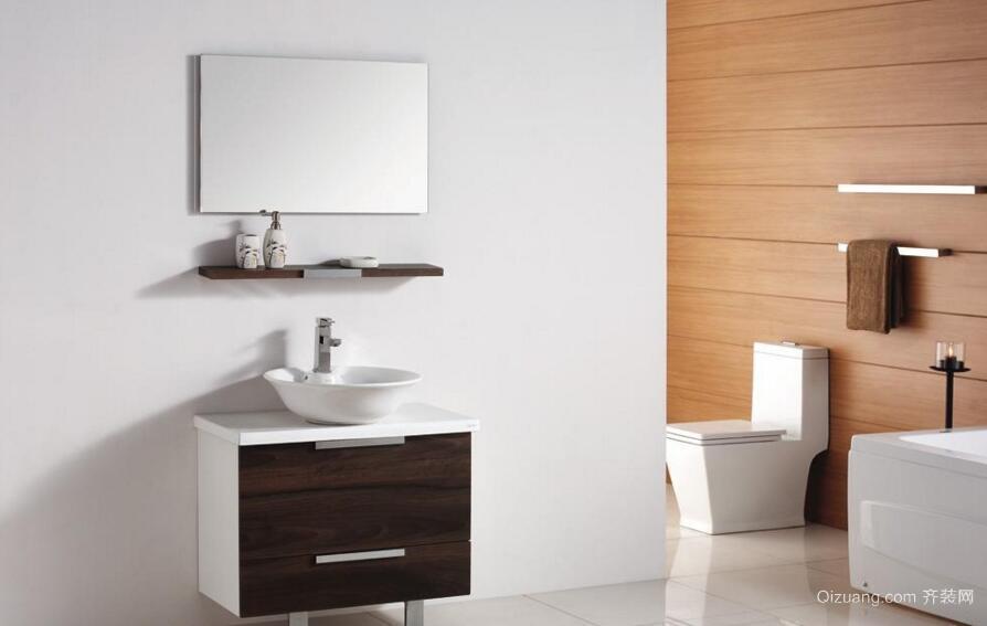 尚高浴室柜