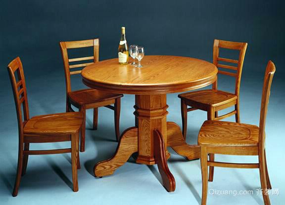 餐椅尺寸效果图