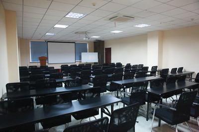 部門會議室