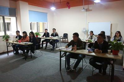 多媒体会议室-2
