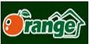 新乡市牧野区橙色装饰家装体验馆